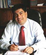 rector Garrido